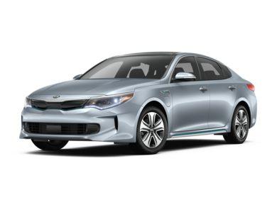 Oem Exterior 2019 Kia Optima Plug In Hybrid