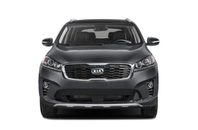 2019 Kia Sorento Deals Prices Incentives Leases Overview