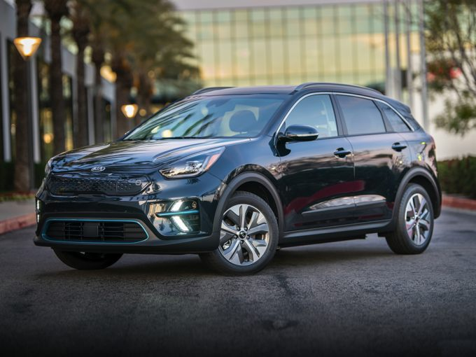 2019 Kia Niro Ev For Sale Review And Rating