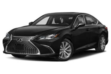 2019 Lexus Es Deals Prices Incentives Leases Overview