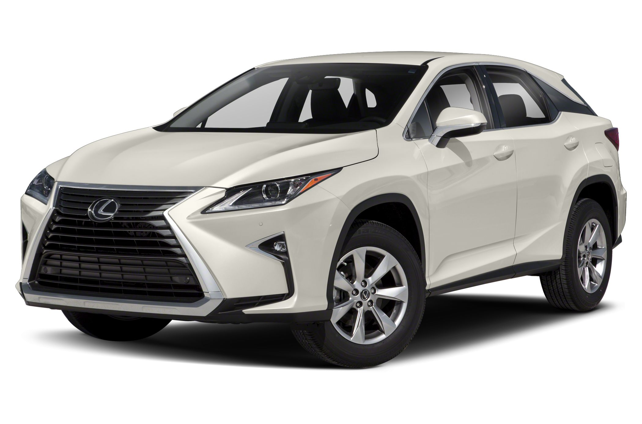 See 2019 Lexus Rx Color Options Carsdirect