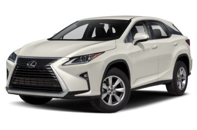 2020 Lexus Rx Preview Pricing Release Date