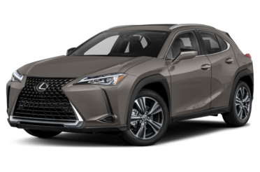 2020 Lexus Ux Deals Prices Incentives Leases Overview Carsdirect