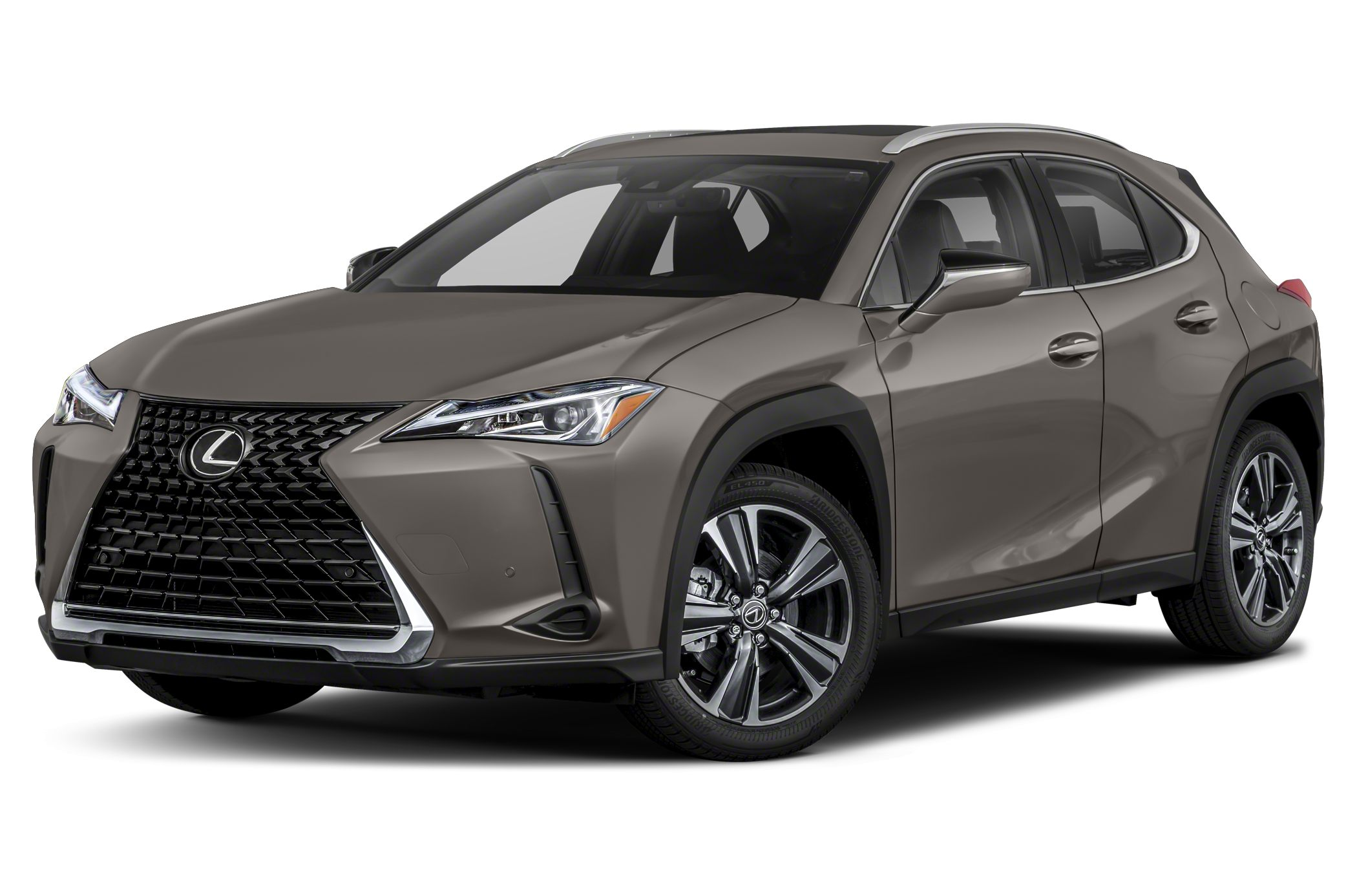 See 2019 Lexus Ux Color Options Carsdirect