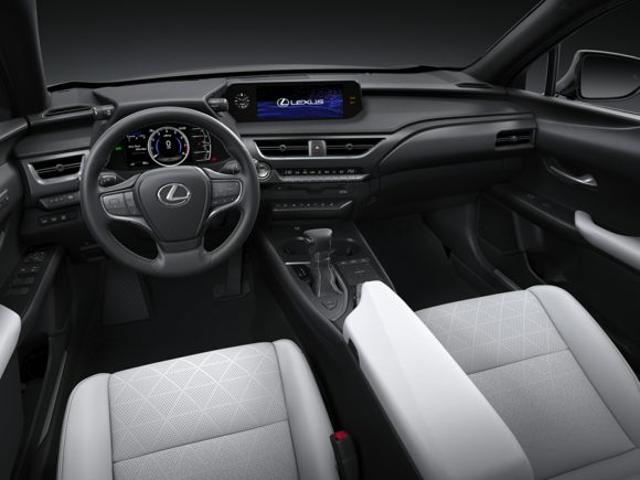 2019 lexus ux deals, prices, incentives & leases, overview - carsdirect