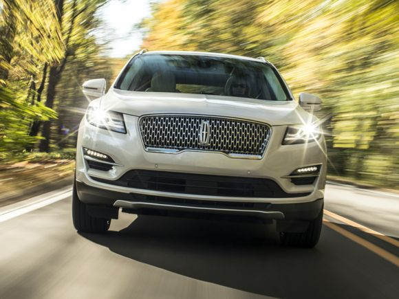 2019 Lincoln Mkc Deals Prices Incentives Amp Leases