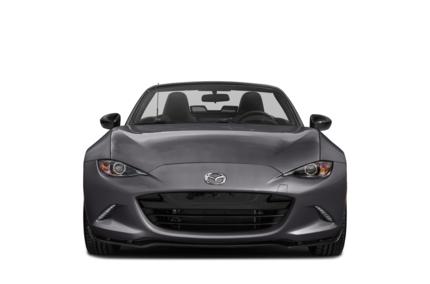 2019 Mazda MX-5 Miata Deals, Prices, Incentives & Leases