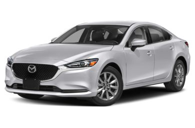 2019 Mazda 6 Release Date, Redesign, Price, And Price >> 2019 Mazda Mazda6 Deals Prices Incentives Leases Overview