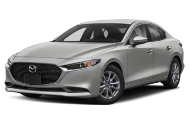 2020 Mazda 3 Hatchback Prices Reviews And Pictures Edmunds