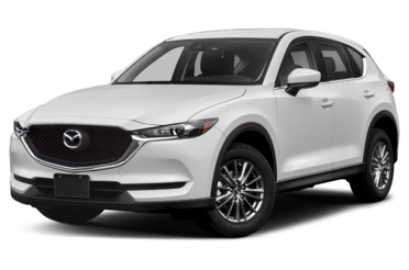 2019 Mazda CX-5 Deals, Prices, Incentives & Leases, Overview