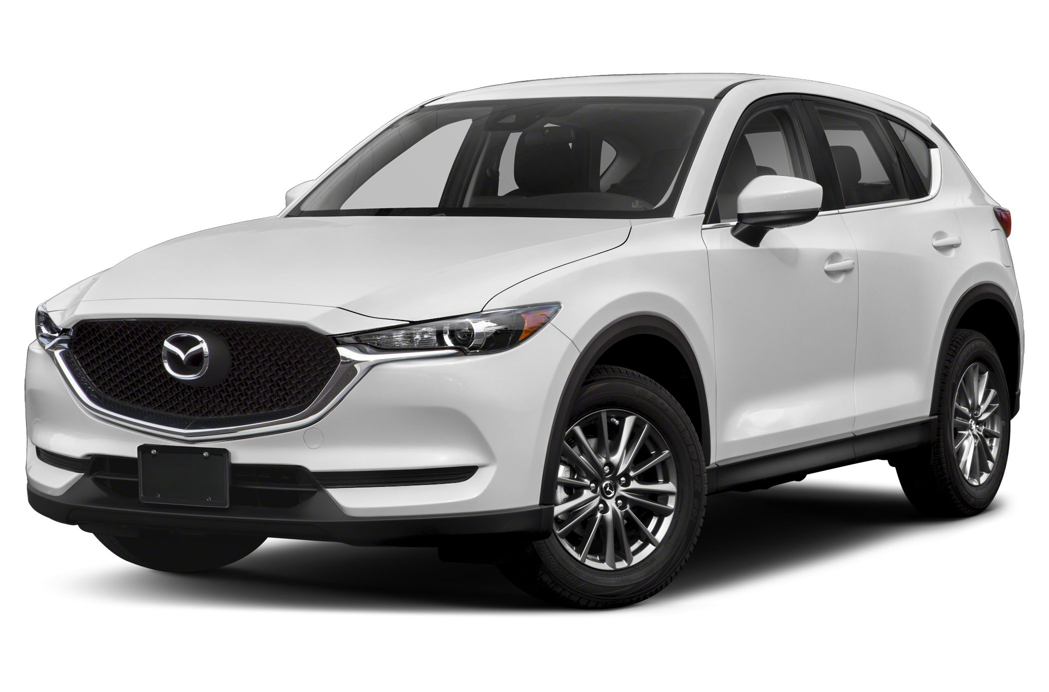2019 Mazda Cx 5 Deals Prices Incentives Leases Overview