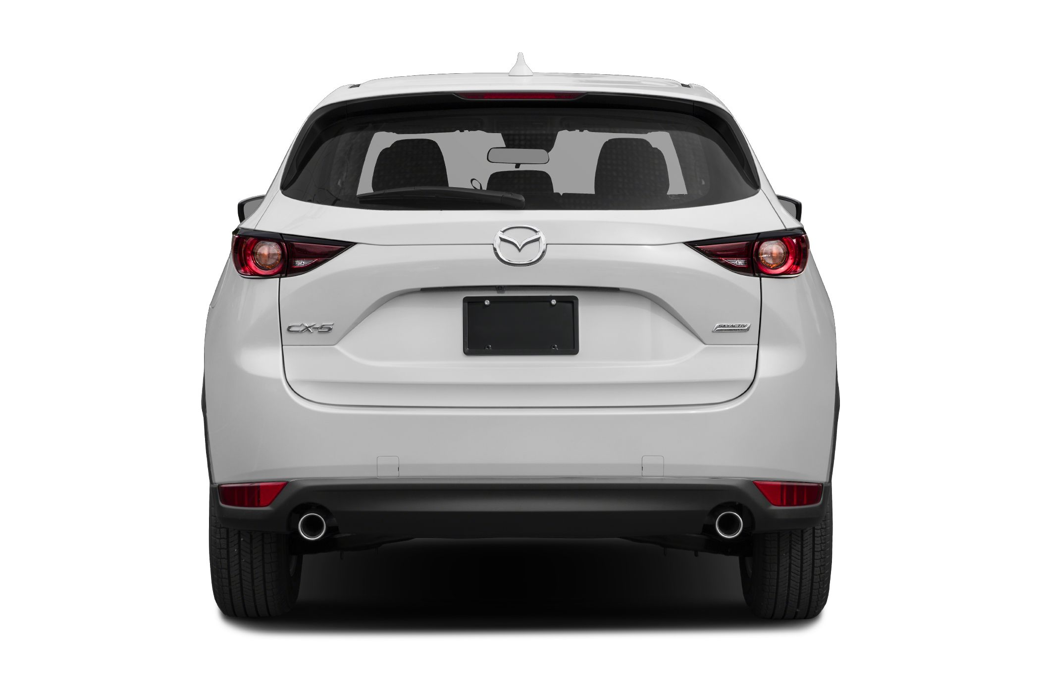 See 2019 Mazda Cx 5 Color Options Carsdirect