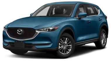 2019 Mazda Cx 5 Color Options Carsdirect
