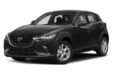 Mazda Cx 3 Lease >> 2019 Mazda Cx 3 Deals Prices Incentives Leases Overview