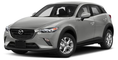 2020 Mazda CX-3 Color Options - CarsDirect