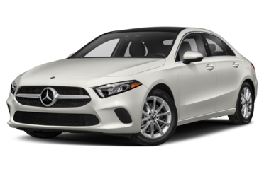 2020 Mercedes Benz A Class Deals Prices Incentives Leases Overview Carsdirect