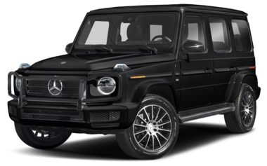 2019 Mercedes Benz G Cl Color Options Carsdirect