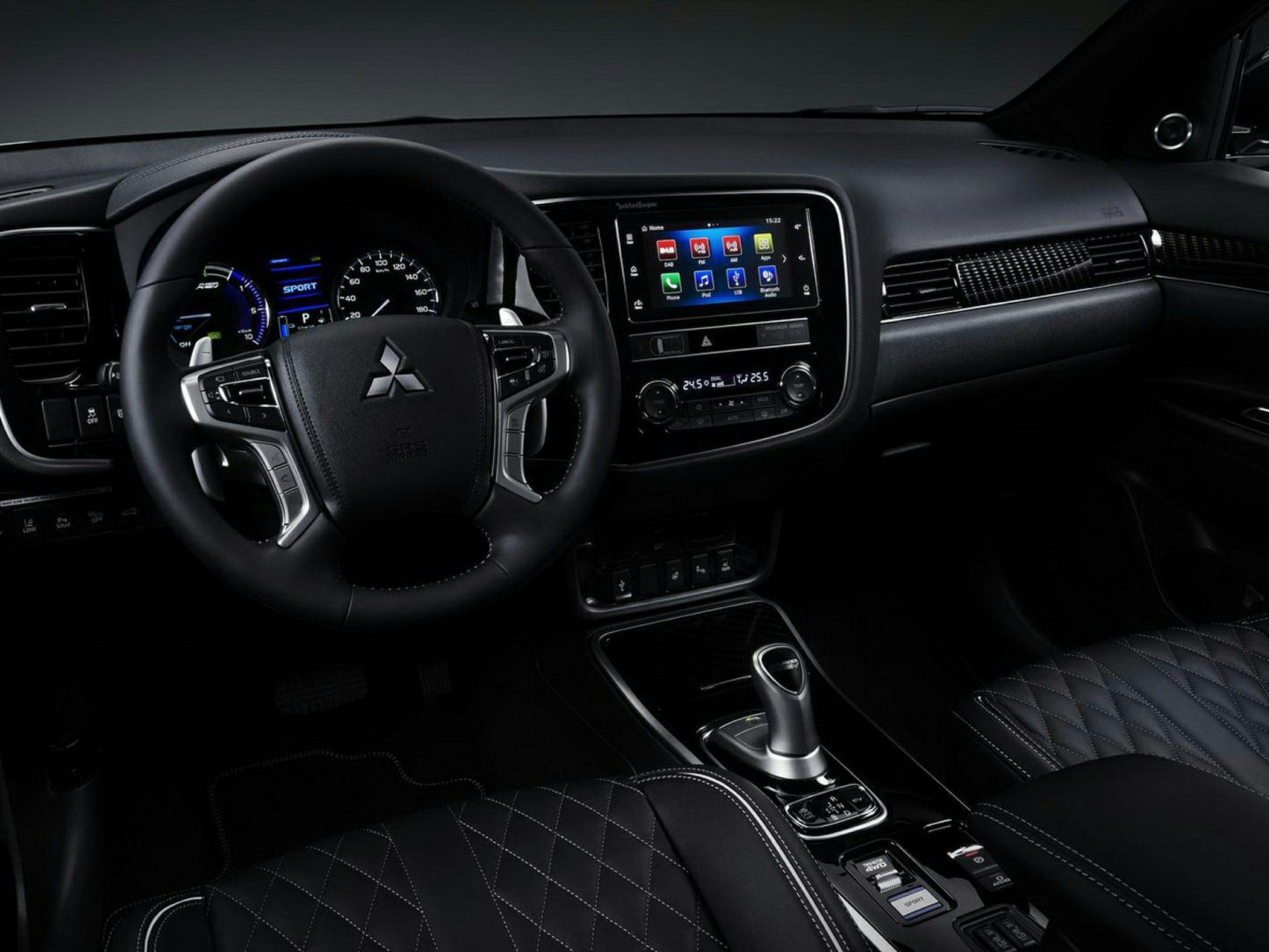 2019 Mitsubishi Outlander PHEV Deals, Prices, Incentives