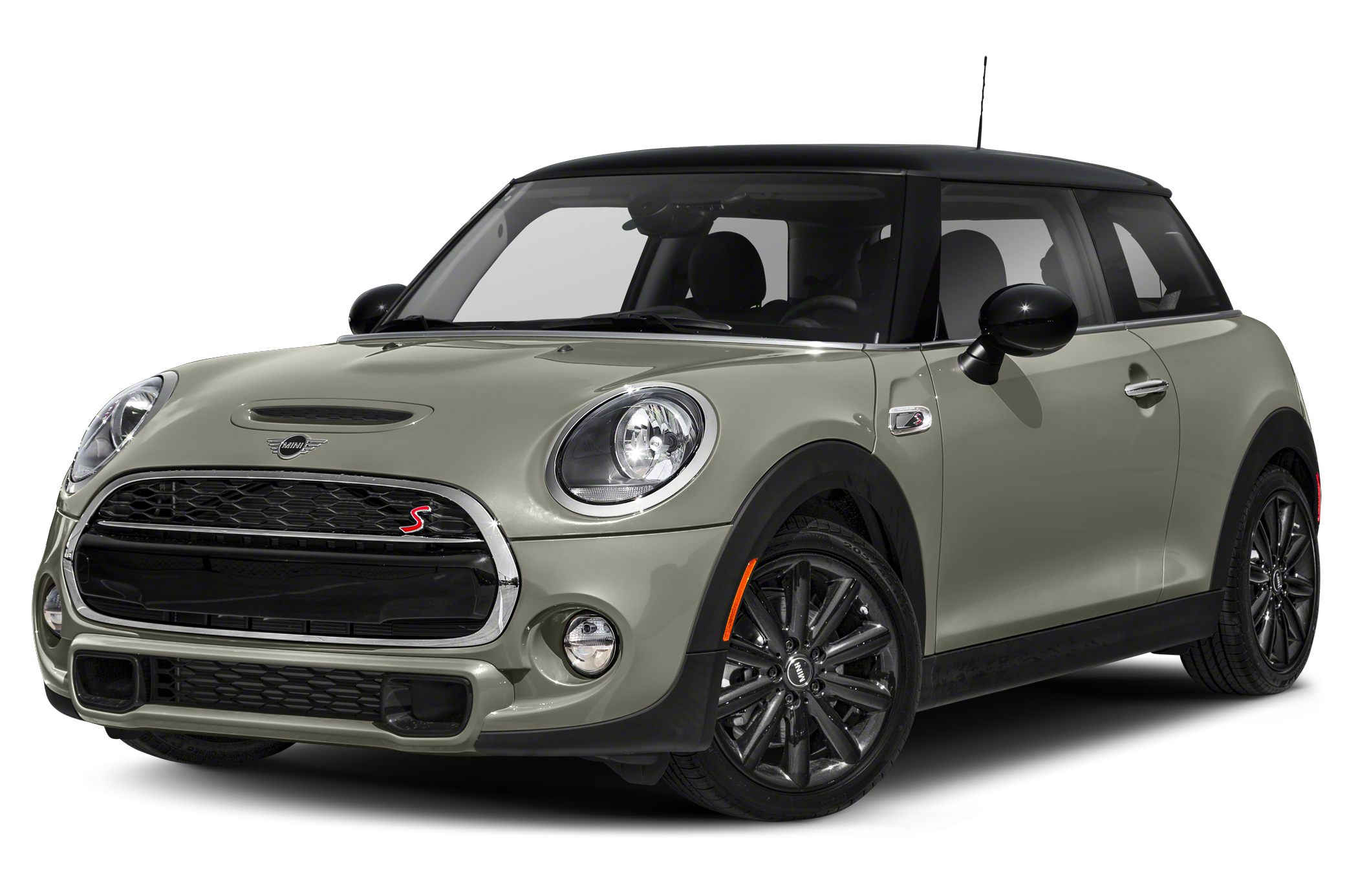 See 2019 Mini Hardtop Color Options Carsdirect