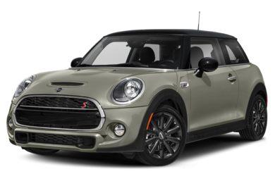 Mini Cooper Colors >> See 2020 Mini Hardtop Color Options Carsdirect