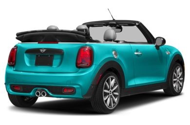 See 2019 MINI Convertible Color Options - CarsDirect