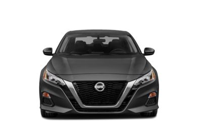 Grille  2020 Nissan Altima
