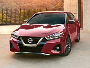 2019 Nissan Maxima Deals, Prices, Incentives & Leases
