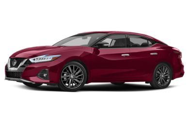 2019 Nissan Maxima Deals Prices Incentives Leases Overview