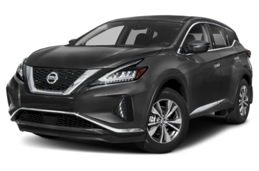 2019 Nissan Murano Platinum, Price, Colors >> 2019 Nissan Murano Deals Prices Incentives Leases