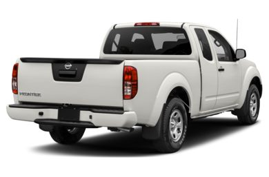 2019 Nissan Frontier Deals Prices Incentives Leases Overview