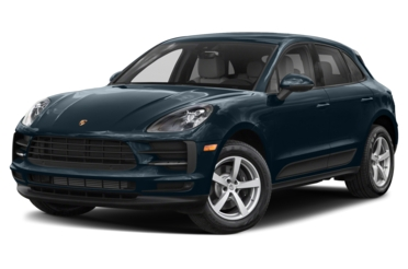 Porsche Macan Lease >> 2019 Porsche Macan Deals Prices Incentives Leases