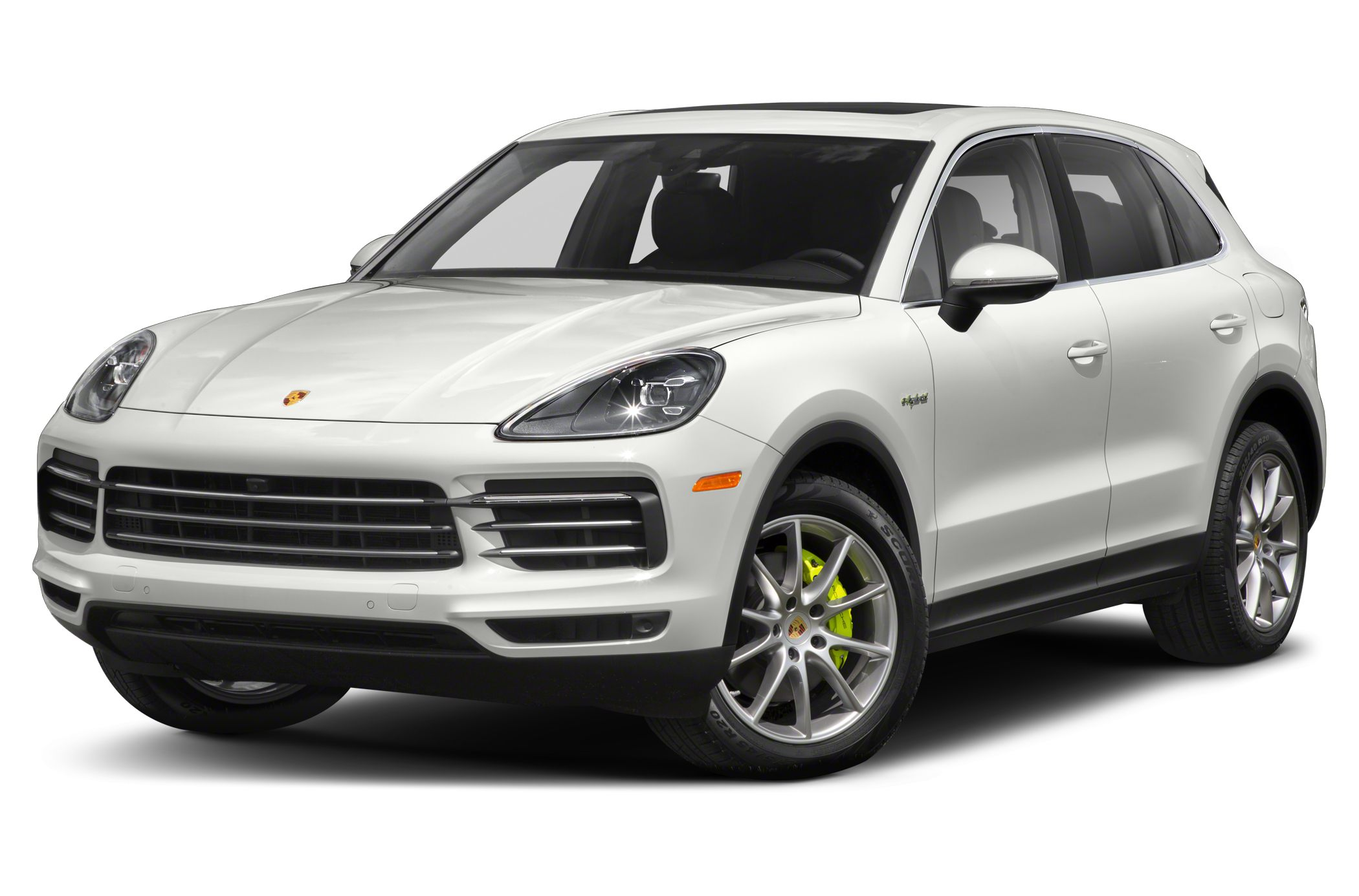 See 2019 Porsche Cayenne Color Options Carsdirect