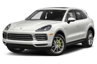 See 2019 Porsche Cayenne Color Options - CarsDirect