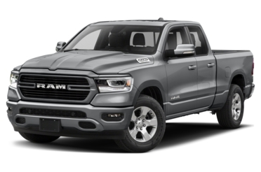 2020 Ram 1500 Deals Prices Incentives Leases Overview Carsdirect