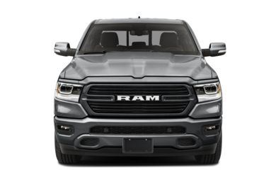 Grille  2019 RAM 1500