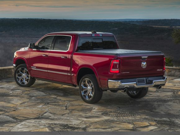 2019 Ram 1500 Deals Prices Incentives Amp Leases Overview