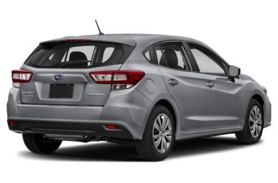 2019 Subaru Impreza Deals, Prices, Incentives & Leases ...