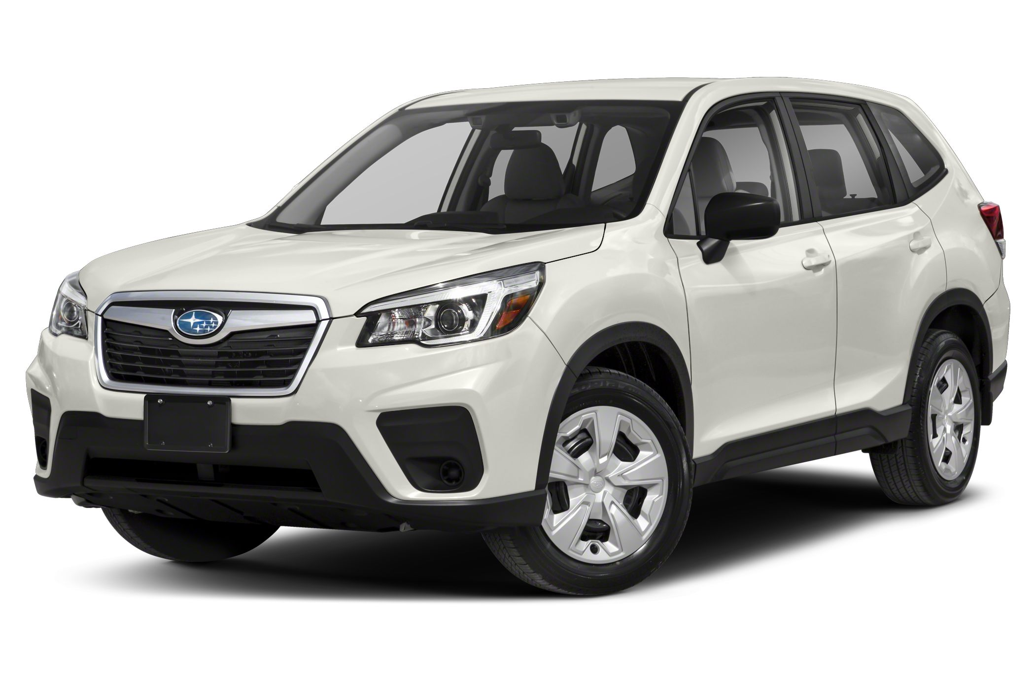 See 2019 Subaru Forester Color Options Carsdirect