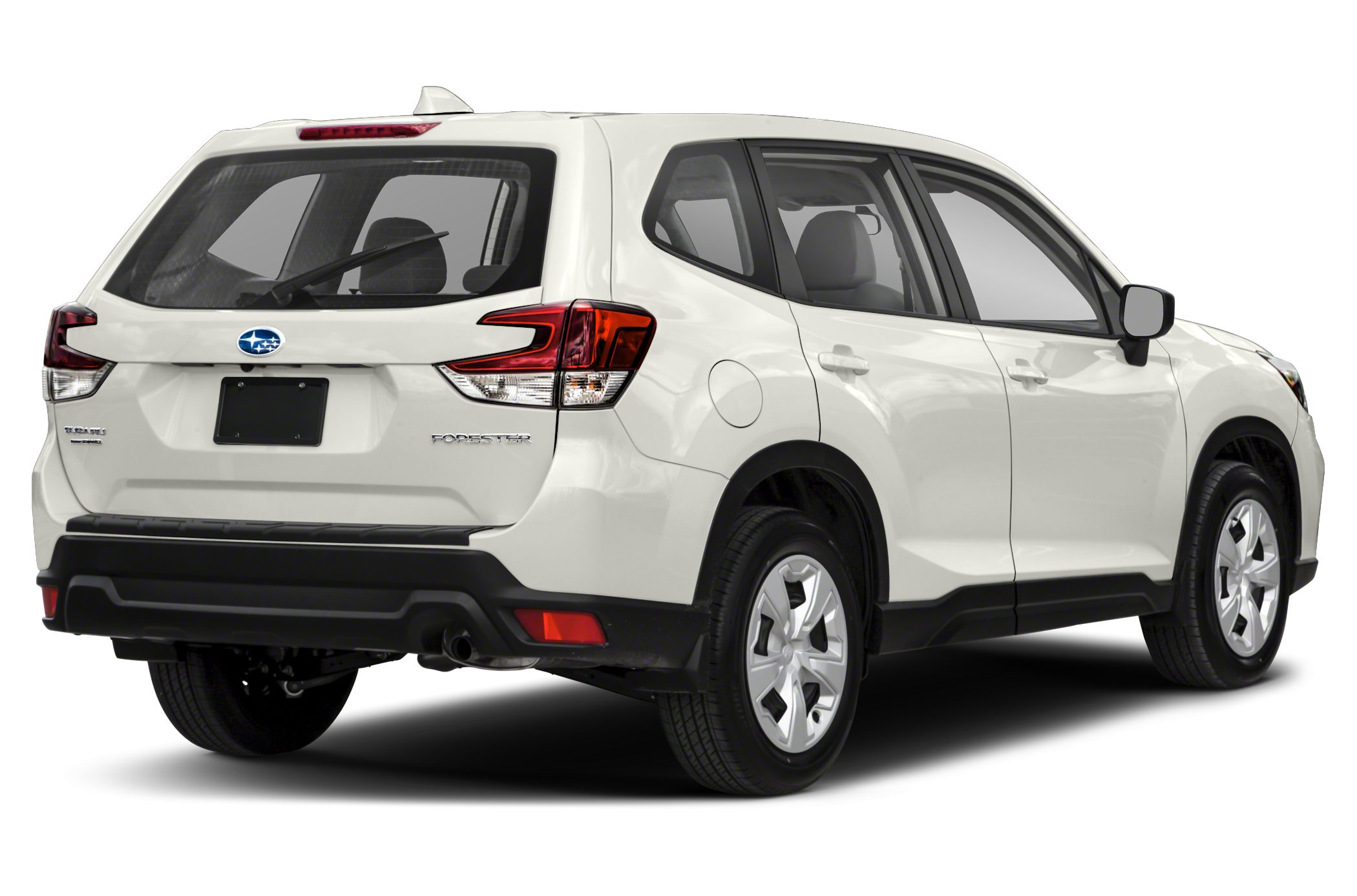 2019 Subaru Forester Deals Prices Incentives Leases Overview