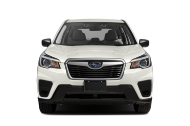 2019 Subaru Forester Deals, Prices, Incentives & Leases