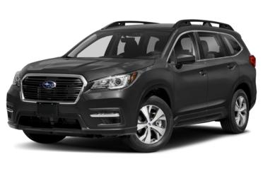 2020 Subaru Ascent: Changes, Design, Performance, Price >> 2020 Subaru Ascent Deals Prices Incentives Leases