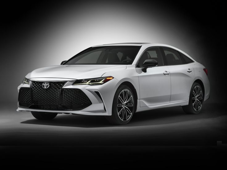 2021 Toyota Avalon Prices Reviews Vehicle Overview Carsdirect
