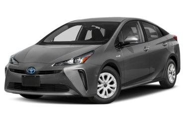 2019 Toyota Prius Deals, Prices, Incentives & Leases