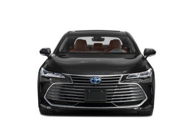 b676647f389 ... Grille 2019 Toyota Avalon Hybrid