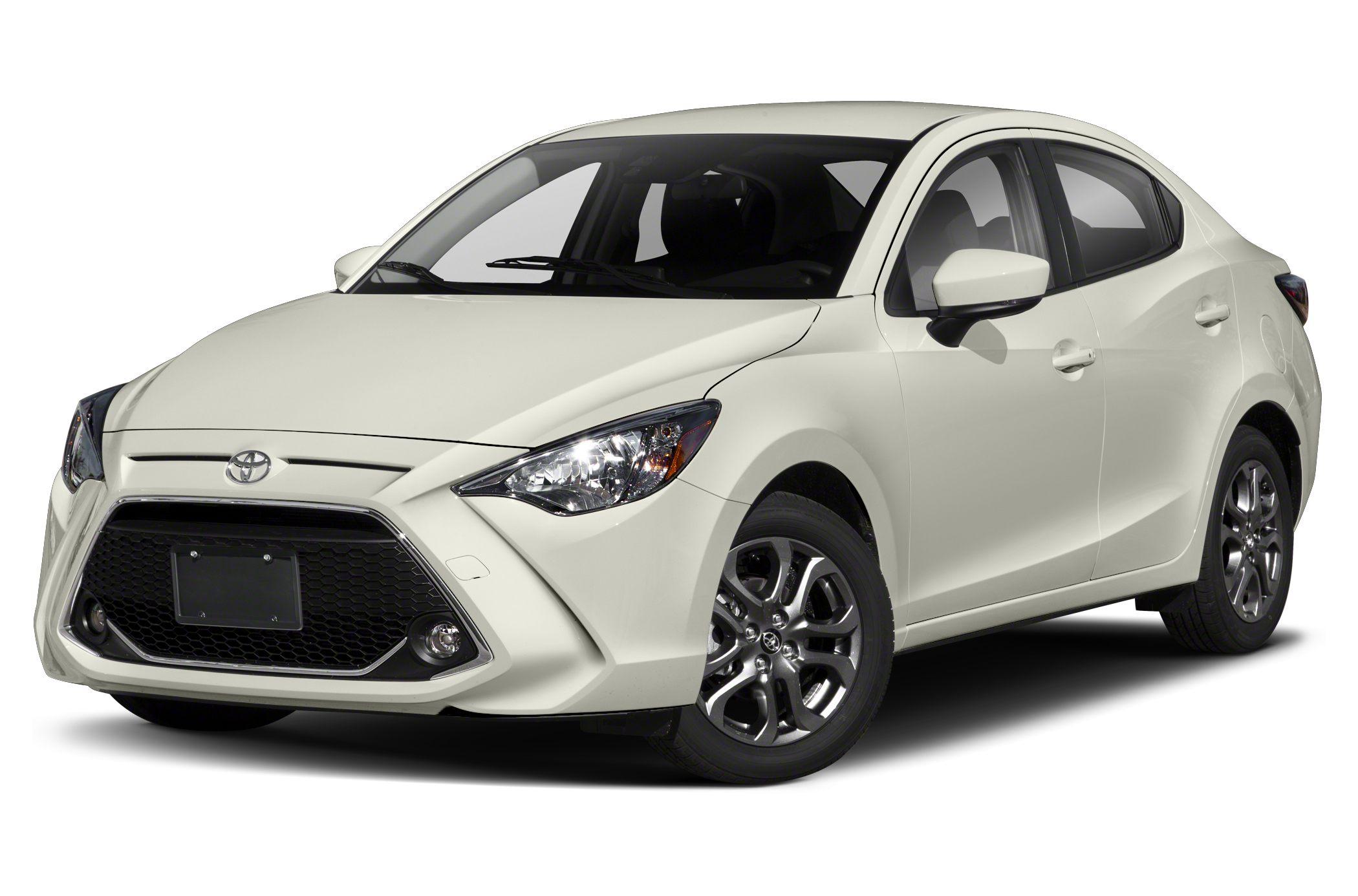 See 2019 Toyota Yaris Sedan Color Options Carsdirect