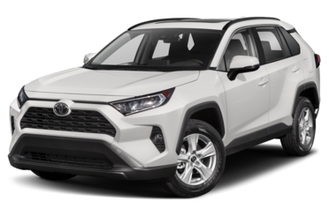2020 Toyota Rav4 Deals Prices Incentives Leases Overview Carsdirect