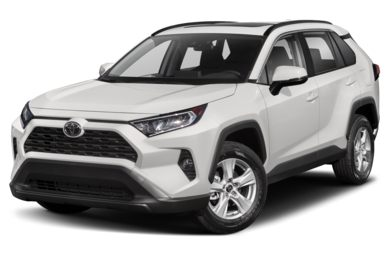 2019 Toyota Rav4 Deals Prices Incentives Leases Overview