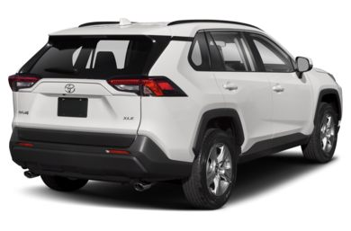 2019 Toyota RAV4 Deals, Prices, Incentives & Leases ...