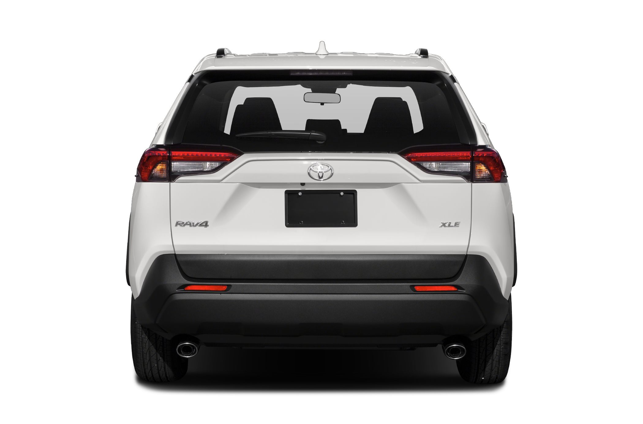 See 2019 Toyota Rav4 Color Options Carsdirect