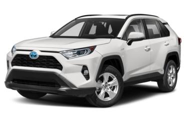 2018 Toyota RAV4 Hybrid: Changes, Arrival, Price >> 2019 Toyota Rav4 Hybrid Deals Prices Incentives Leases